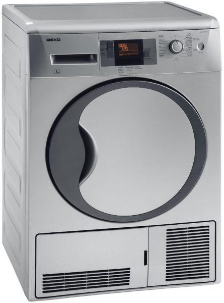 Beko DCU 7330 XS
