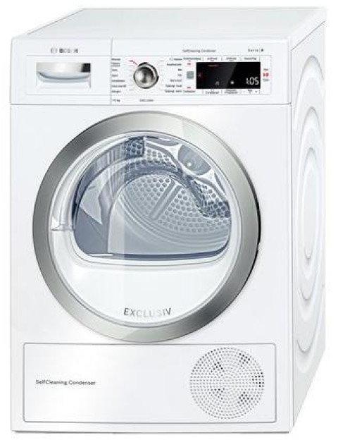 Bosch Logixx 8 WTW87590NL