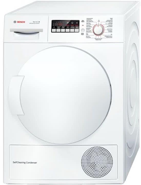 Bosch Maxx 4 WTW83272FG