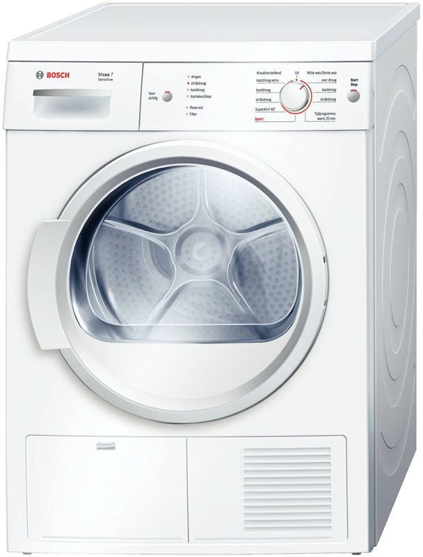 Bosch Maxx WTE861S2NL