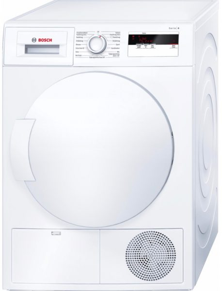 Bosch Serie 4 WTH83000NL