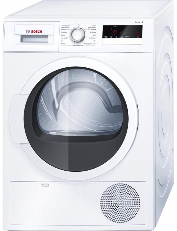 Bosch Serie 4 WTH85201NL