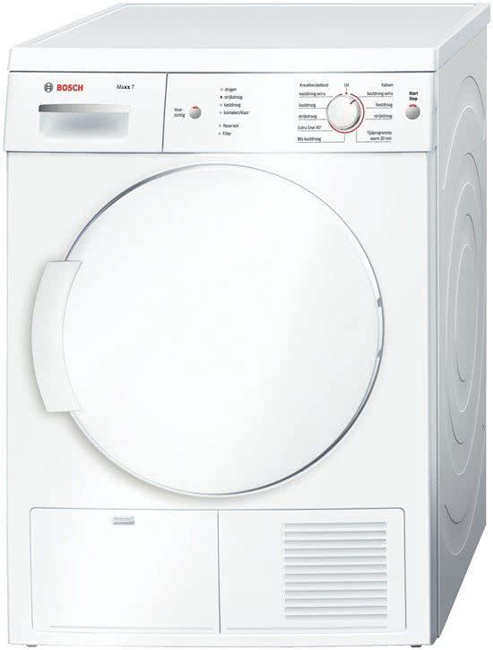 Bosch Serie 4 WTN83204FG