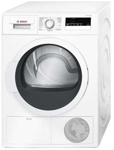 Bosch Serie 4 WTN8520BFG
