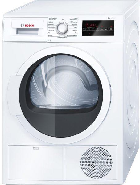Bosch Serie 6 WTG86400NL
