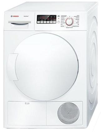 Bosch WTB84201NL