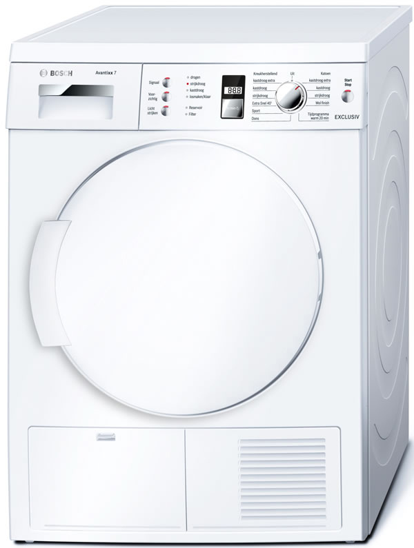 Bosch WTE84383NL