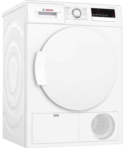 Bosch WTN832M1NL