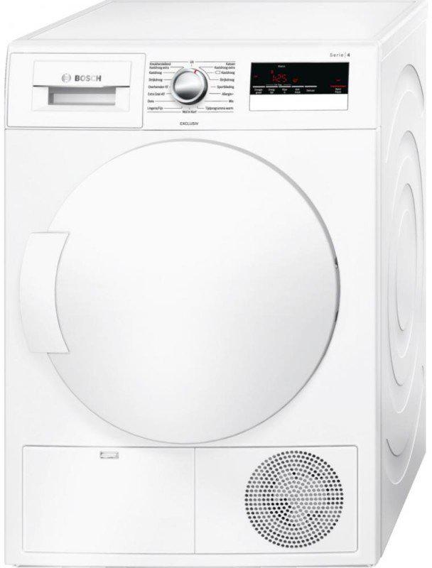 Bosch WTN85383NL