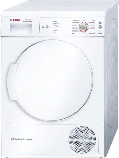 Bosch WTW84162NL