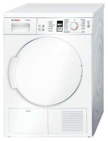 Bosch WTW84170FG