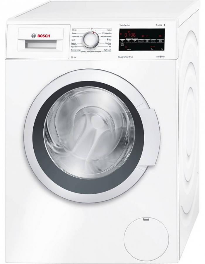 Bosch WTW85460NL