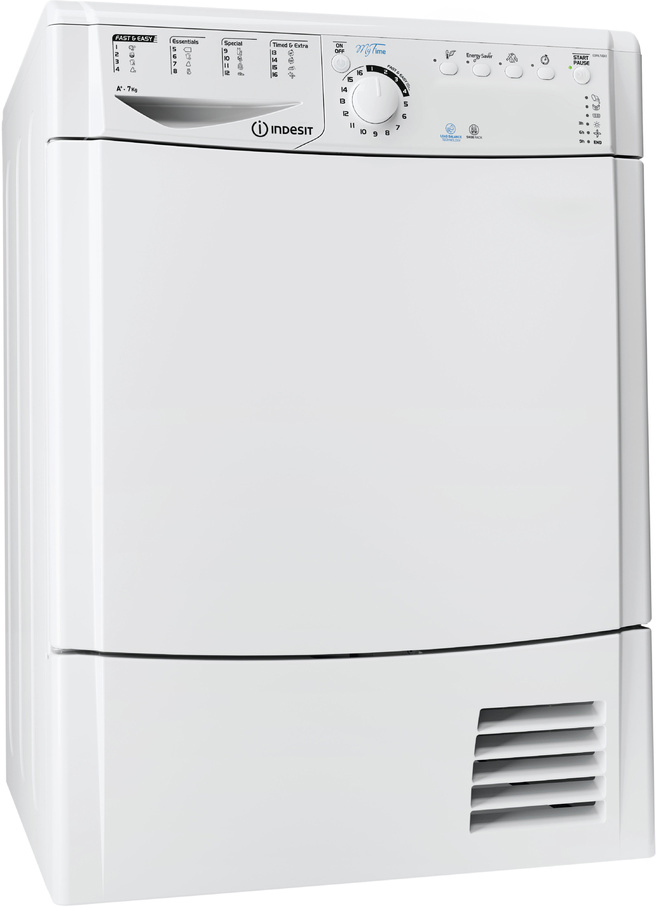 Indesit EDPA 745 A1 ECO (EU)