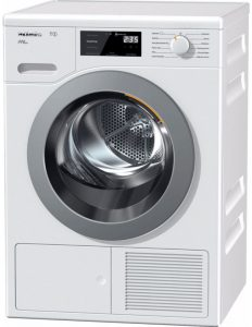 Miele TCF620WP Eco