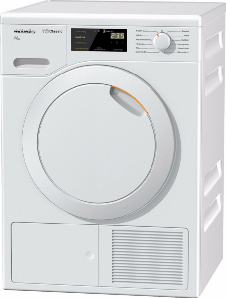Miele TDB 120 WP - Wasdroger