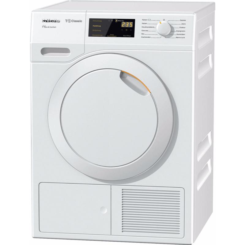 Miele TDD 120 WP Eco - Wasdroger