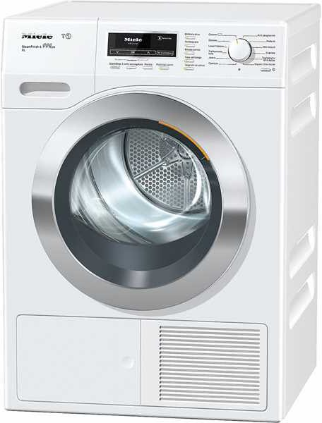Miele TKR850 WP SFinish&Eco XL
