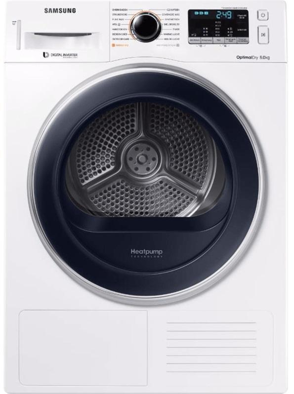 Samsung DV80M5210QW