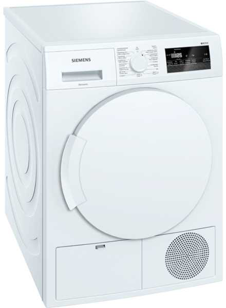 Siemens Warmtepomp droogkast A++ (WT43H271FG