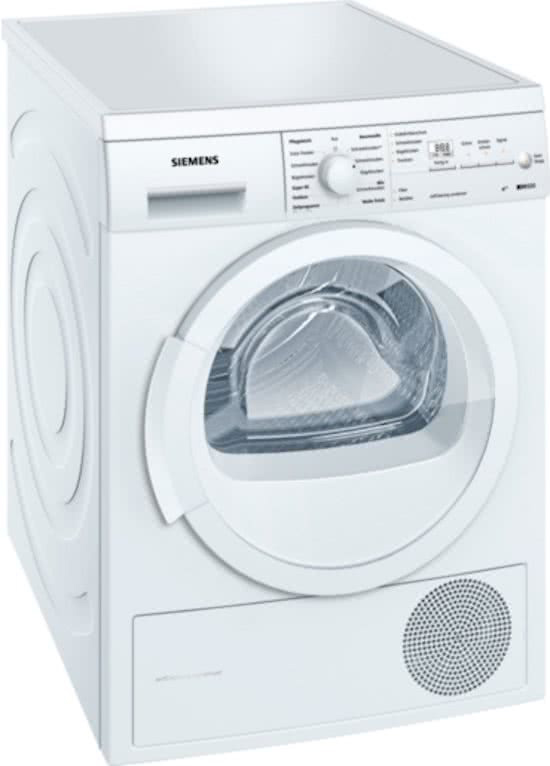 Siemens WT 46W362 FG