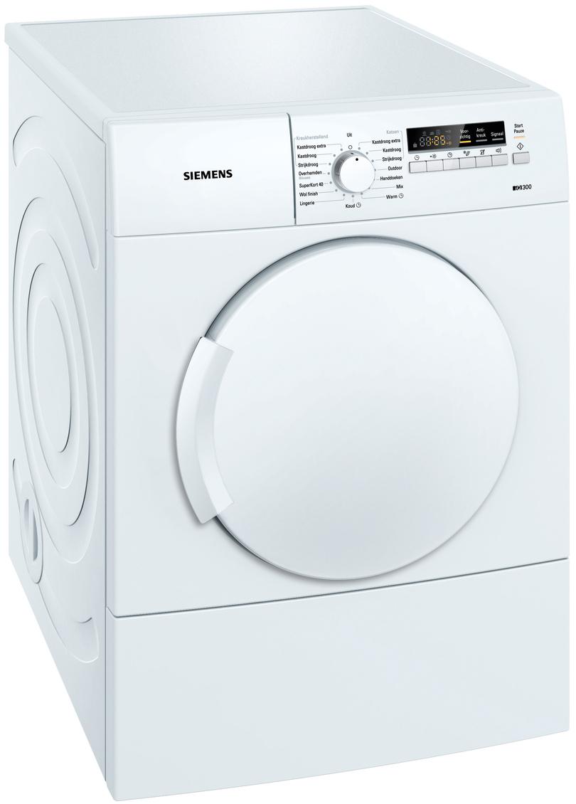 Siemens WT34A201NL
