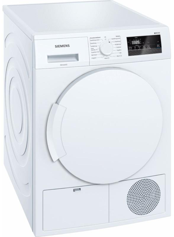 Siemens WT43N201NL