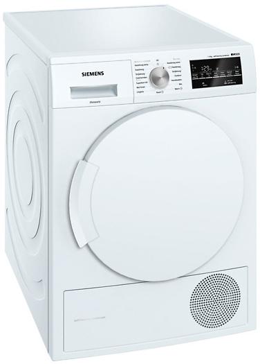 Siemens WT43W460NL