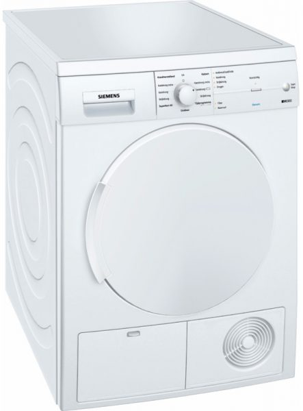 Siemens WT44E301NL