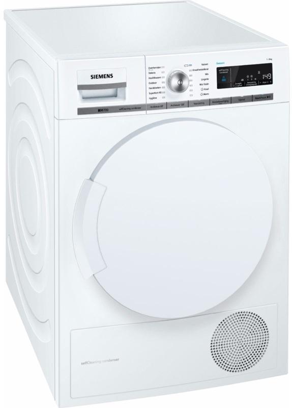Siemens WT45H200NL
