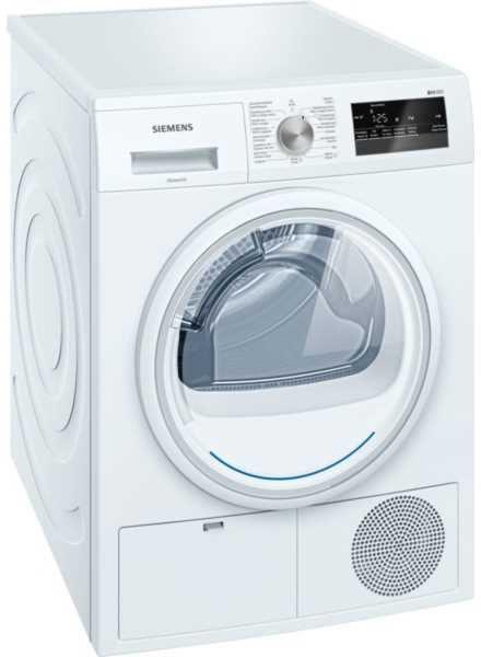 Siemens WT45H201FG