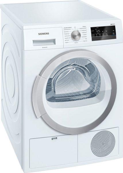 Siemens WT45H201NL