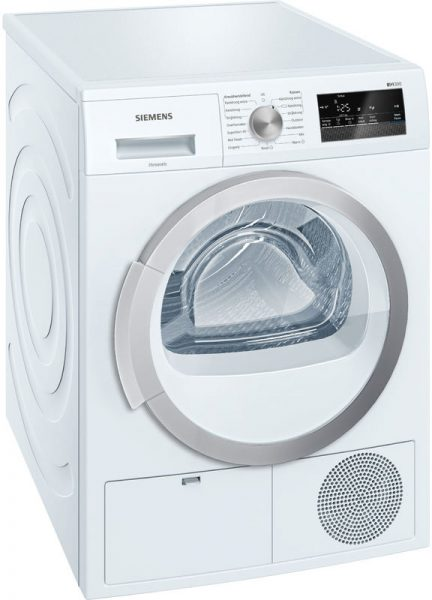 Siemens WT45H281NL