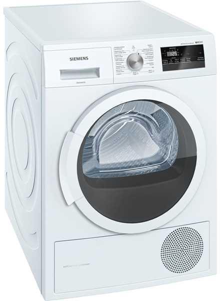 Siemens WT45M261FG