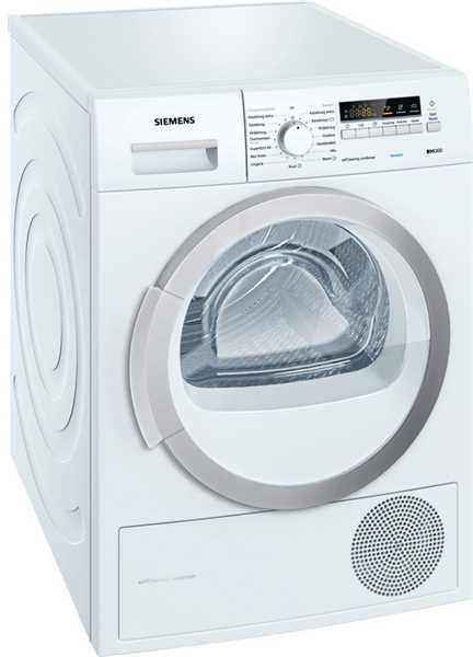 Siemens WT45W273NL