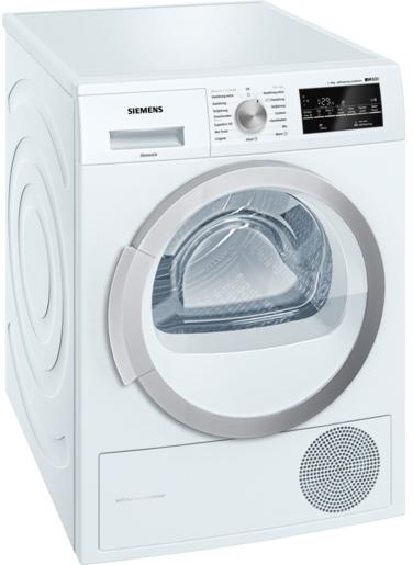 Siemens WT45W460NL