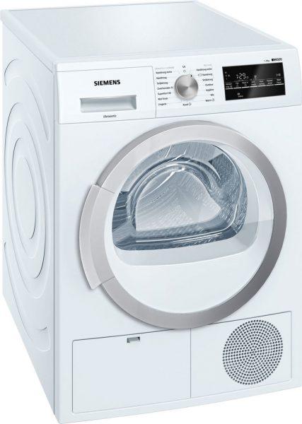 Siemens WT46G400NL