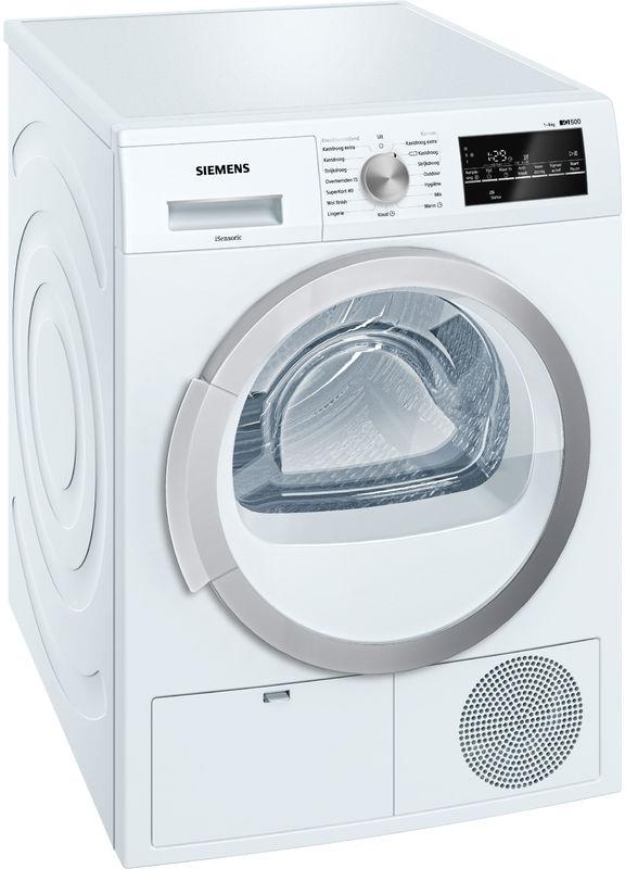 Siemens WT46G490NL