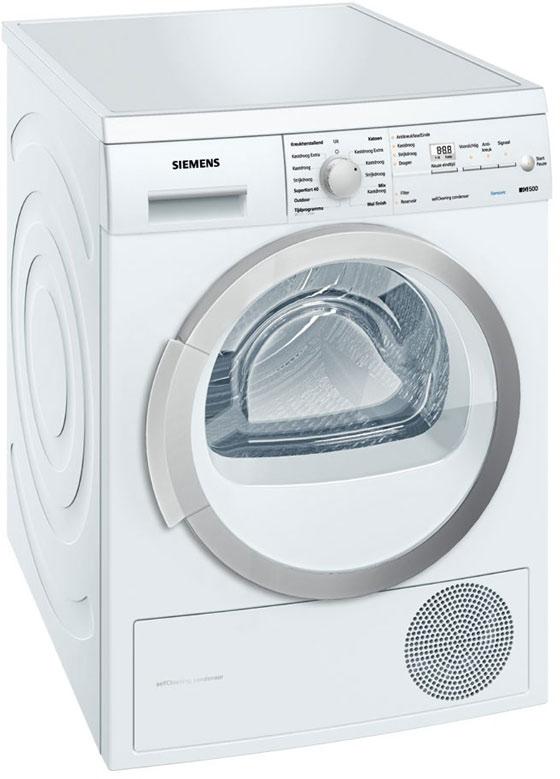 Siemens WT46W363NL