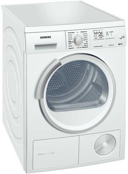 Siemens WT46W562NL