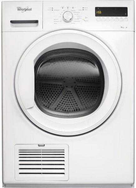 Whirlpool DDLX 90110