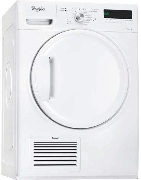 Whirlpool HDLX 70312