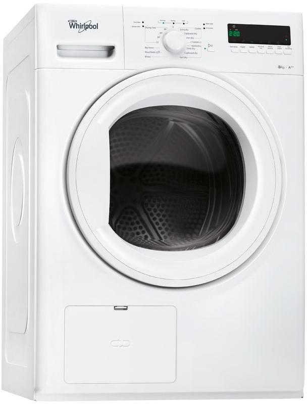 Whirlpool HDLX 80410