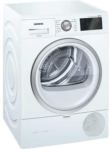 Siemens WT7U4660NL